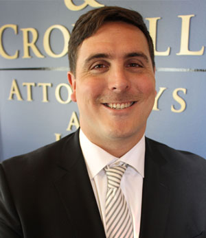 Bryson Eubanks, Attorney - Kane & Crowell Family Law