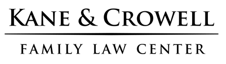 logo kane and crowell family law center